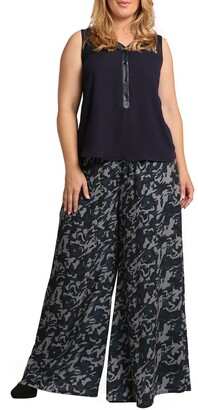 Standards & Practices Patricia Palazzo Pants