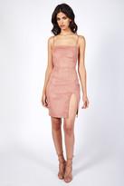 Donna Mizani Willa Dress