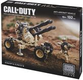 Mega Bloks Call of Duty Anti-Aircraft Vehicle by