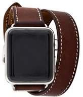 Hermes x Apple Series 2 Watch