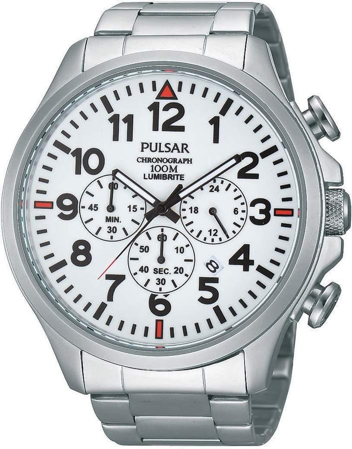 Pulsar PT3321X1 Men's Watch