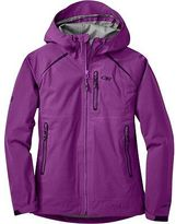 Outdoor Research Clairvoyant GTX Jacket - Women's Wisteria M