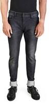 Diesel Sleenker Men's Slim-skinny Stretch Denim Jeans 0842q.