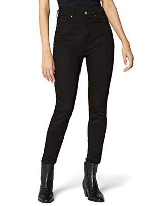 Calvin Klein Jeans Women's Ckj 010 High Rise Skinny Jeans,(Size: 3429)