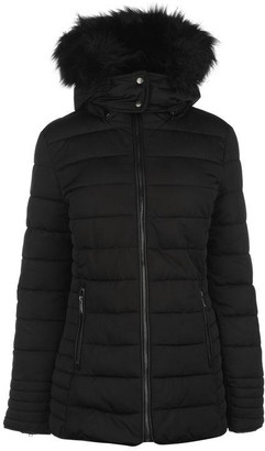 Firetrap Luxe Bubble Jacket