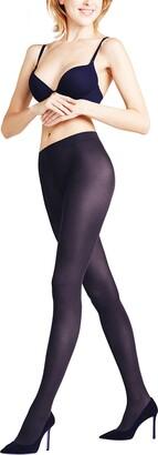 Falke Women's Warm Deluxe 80 Plush Tights