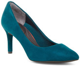 Rockport Rich Teal Pump