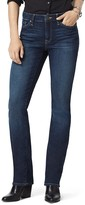Tommy Hilfiger Mid Rise Straight Jean