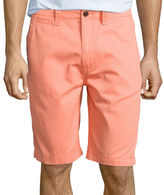 Arizona 10 Inseam Flat-Front Shorts