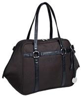 Lassig Infant Girl's 'Green Label - Urban' Diaper Bag - Black