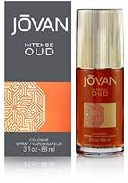 Jovan Intense Oud Cologne Spray for Women, 3 Ounce by