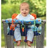 Infantino Shop & Play Shopping Cart Cover