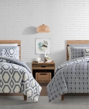 Sunham Erin 12-Pc. California King Comforter Set Bedding