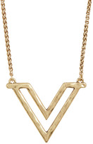 Lucky Brand Arizona V Necklace