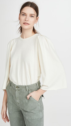 The Great The Bell Sleeve Tee