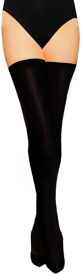 Marilyn opaque stunning understated classic stockings 40 denier size 36/40 (one size)