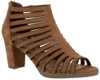 Bella Vita Maisie Caged Sandals Women Shoes