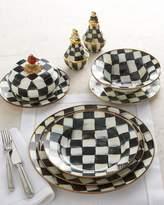 Mackenzie Childs MacKenzie-Childs Courtly Check Dinnerware