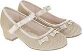 Accessorize Mini Bows Flamenco Shoes