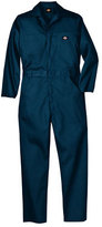 Dickies Men's Basic Coverall Blended Extra Tall