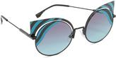 Fendi Hyposhine Sunglasses