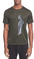 Z Zegna Embellished Cotton T-Shirt