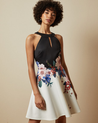 Ted Baker TILDDA Jamboree skater dress