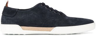 Tod's lace-up low-top sneakers