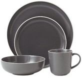 Gordon Ramsay Bread Street Slate 4-Piece Place Setting