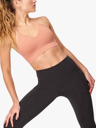 Sweaty Betty Mindful Seamless Bamboo Yoga Bra