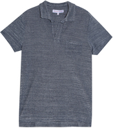 Orlebar Brown Terry Towelling T-Shirt