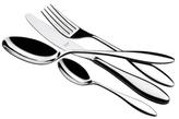 Mepra Carinzia Cutlery Set (24 PC)