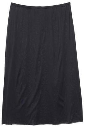 Jean Paul Gaultier MAILLE FEMME 3/4 length skirt