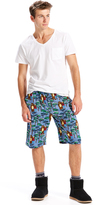 Peter Alexander peteralexander Mens Hipster Bear Sleep Short