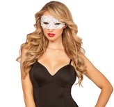 Seven Til Midnight SEVEN 'TIL MIDNIGHT Women's Lace Eye Mask