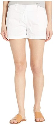 Vineyard Vines 3.5 Everyday Shorts (Stone) Women's Shorts
