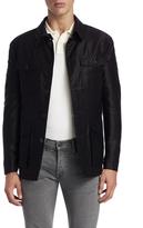 Tom Ford Spread Collar Field Jacket