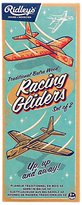 Ridley's Racing Glider