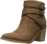 Rocket Dog Women's Deon Creek Pu Ankle Bootie