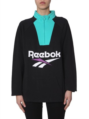 Reebok High Neck Sweater