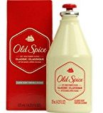 Old Spice After Shave Lotion Classic 4.25 oz - 3 Pack