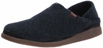 Chaco mens Revel Moccasin