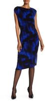T Tahari Genevieve Dress