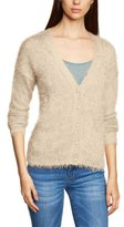 Only Women's Long - regular Cardigan - -