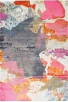 nuLoom Gresham Rug - Pink