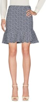 Paul & Joe Knee length skirts - Item 35348577