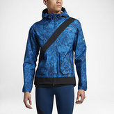 Nike Gyakusou Camo Leaf Jacket Men's Running Jacket