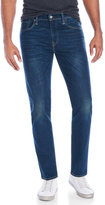 Levi's 512 Comfort-Stretch Slim Tapered Jeans