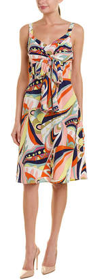 Amelia A-Line Dress
