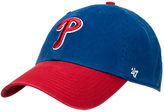 '47 Philadelphia Phillies MLB Clean Up Cap